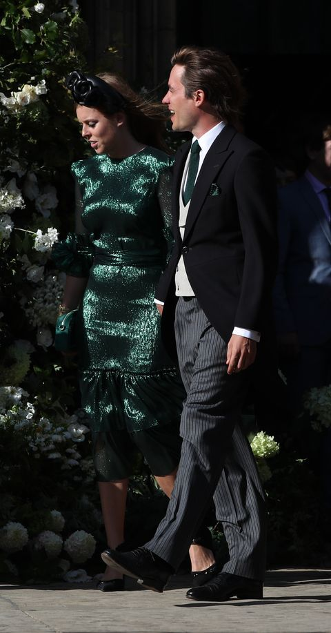 Ellie Goulding wedding