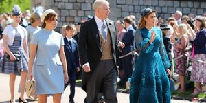 Princess Beatrice Best Royal Wedding Hats