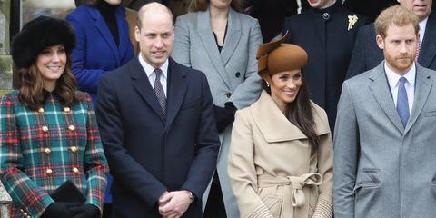 Royal Family Christmas.10 Royal Christmas Traditions Meghan Markle Will Follow