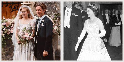 Princess Beatrice Edoardo Mapelli Mozzi S Private Royal Wedding