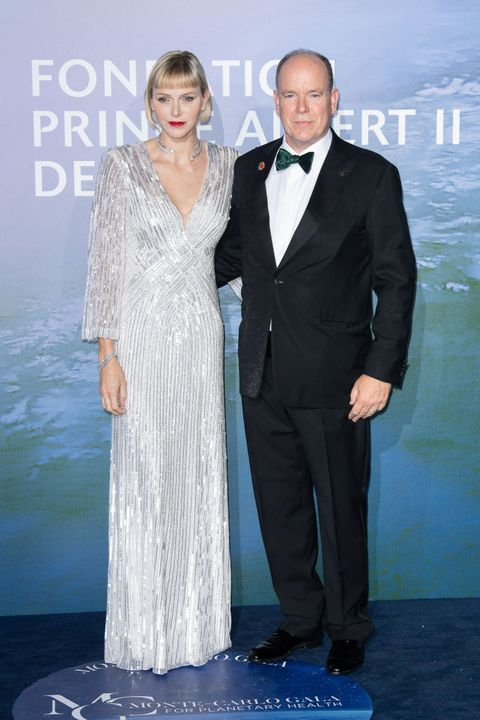 monte carlo gala for planetary health  photocall