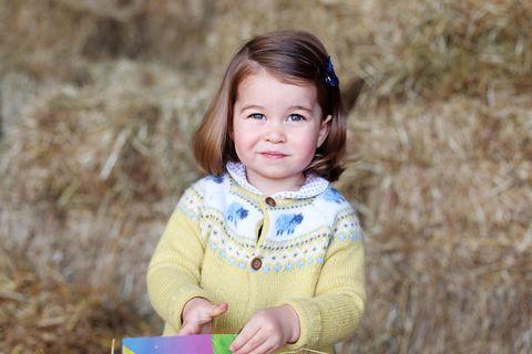 凱特王妃、夏綠蒂公主、太妍、yeri、krystal都在穿的費爾島毛衣(fair isle sweater)