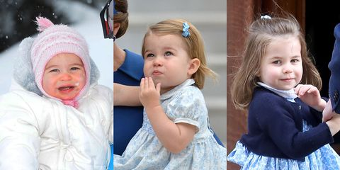 73f44c111 The 36 Cutest Princess Charlotte Moments That Will Make You Squeal ...