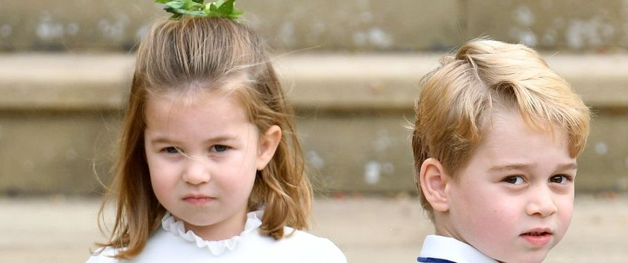 Students at Prince George and Princess Charlotte's School Are Reportedly Being Tested for Coronavirus