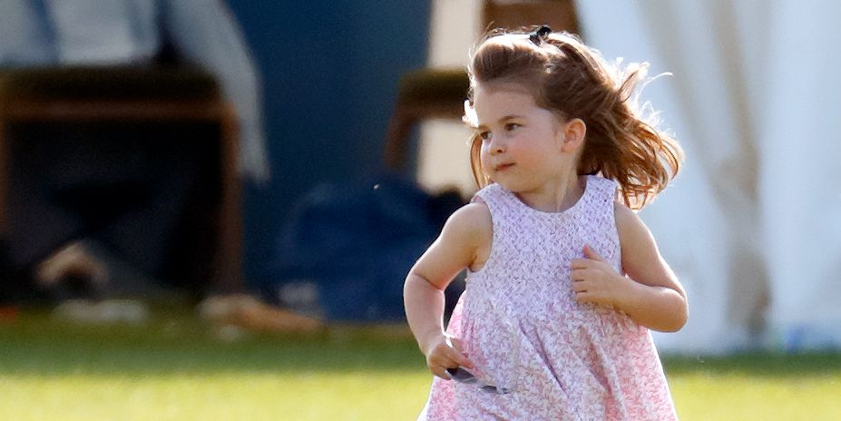 7c4757552 Why Princess Charlotte Won't Inherit the Princess Royal When Prince William  Becomes King