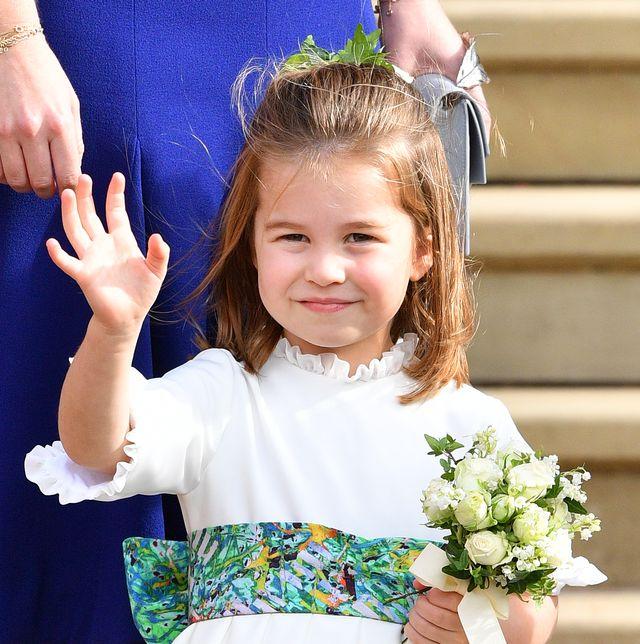王室に属するほとんどの女性は、結婚式で最初のティアラを身につけることになるが、継承者の家系に生まれた者にとっては、少し状況が異なる。シャーロット王女は、祖母であるエリザベス女王と大叔母であるアン王女の足跡をたどり、彼女自身の結婚式の前にティアラを身につけることになるはず。幼きプリンセスの未来のあらゆる可能性を調査。