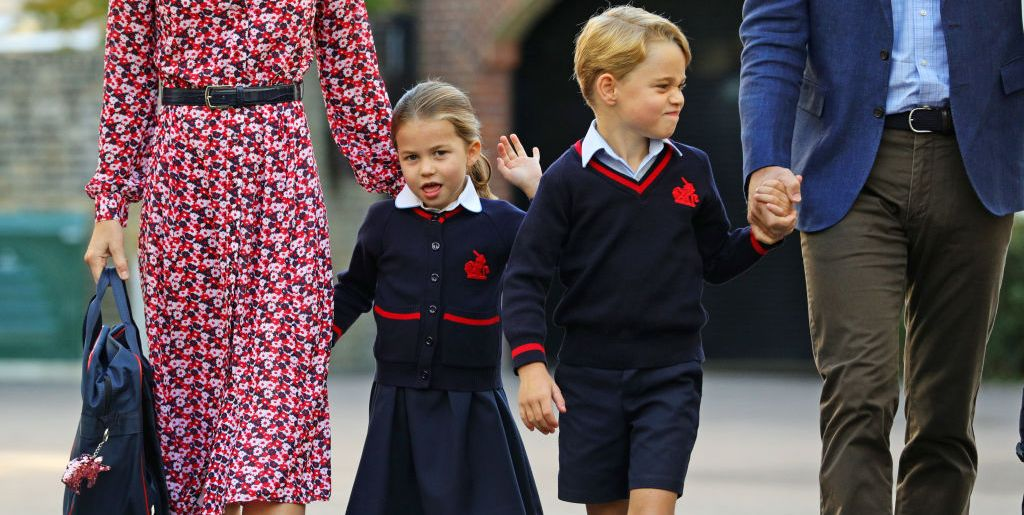 Why William and Kate Likely Won't Share New Back-to-School Photos of Their Kids This Year