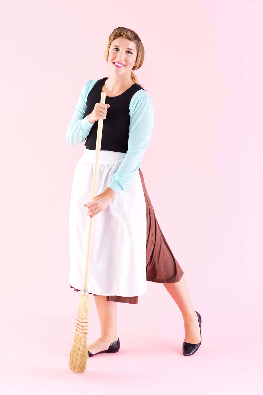 37 Diy Disney Princess Costumes Homemade Princess Dresses For Kids