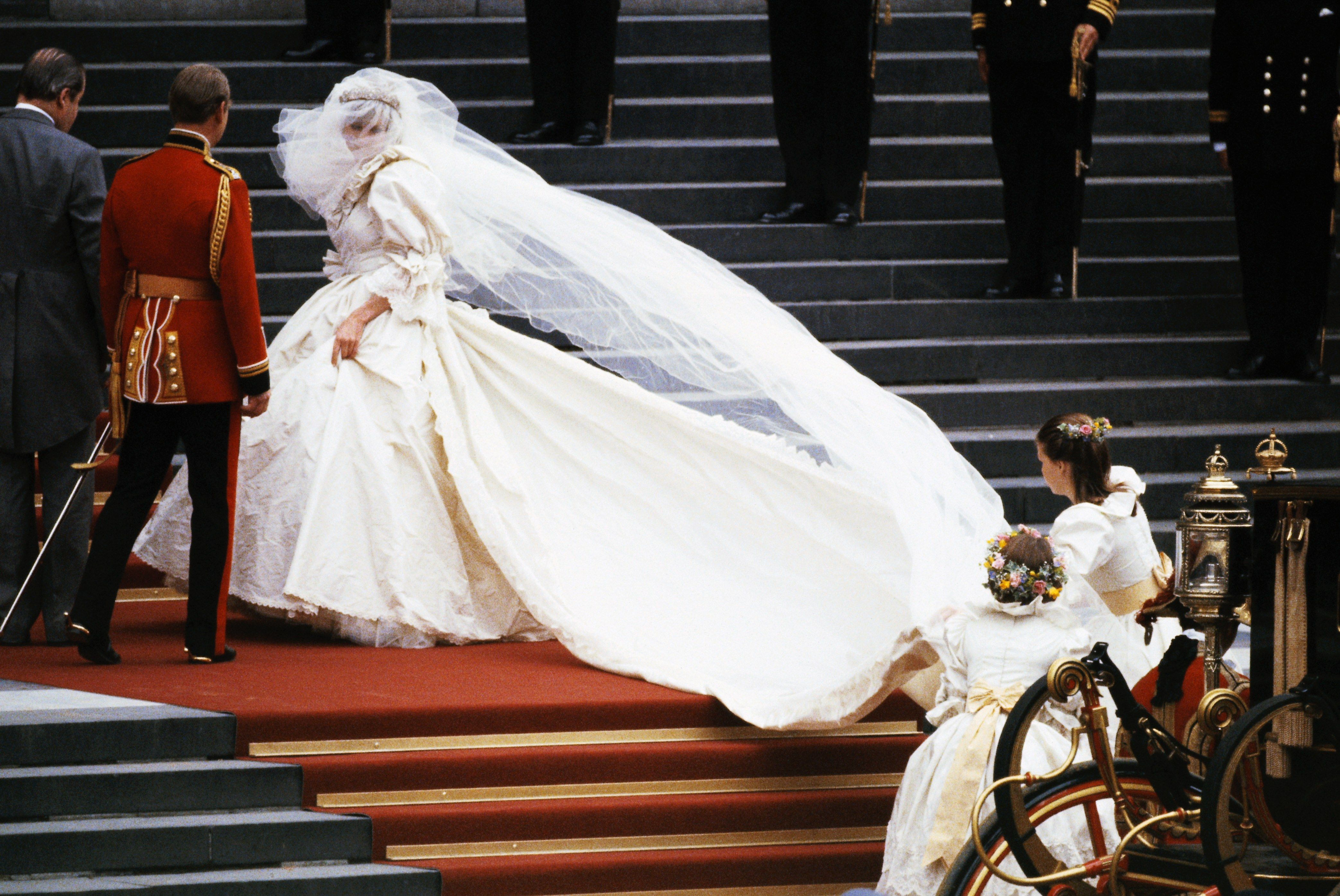 Iconic Wedding Dresses Throughout History Best Wedding Dresses