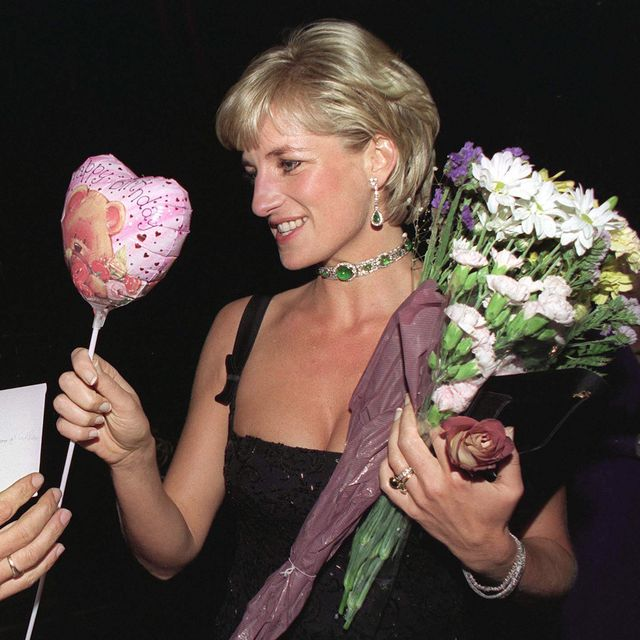 Princess Diana S Last Summer A Timeline Of Events Before Her