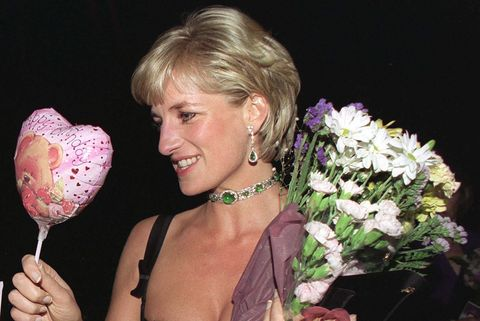 How Princess Diana Spent Her Last Birthday