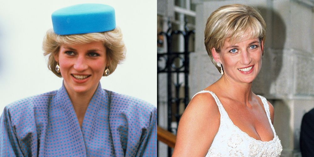 Diana's the of Hair Princess Year Diana Princess Though dCQxhsrt