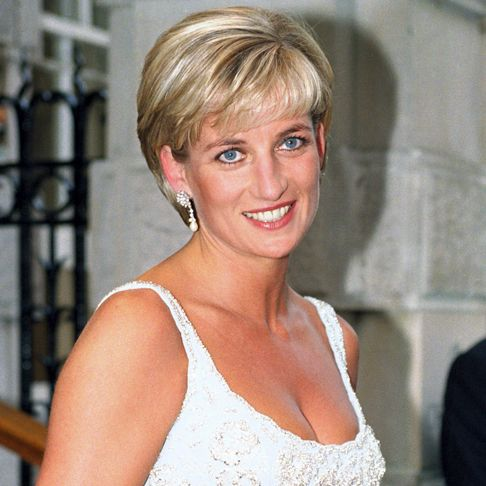 princess diana s hair though the year diana princess of wales style diana princess of wales style