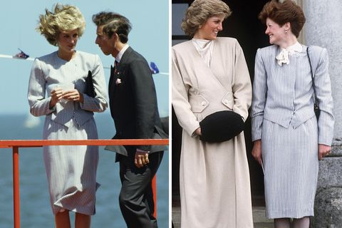 Princess Diana Let Her Sisters Sarah Ferguson Borrow Her Royal