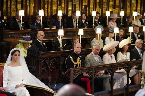 princess diana tribute royal wedding
