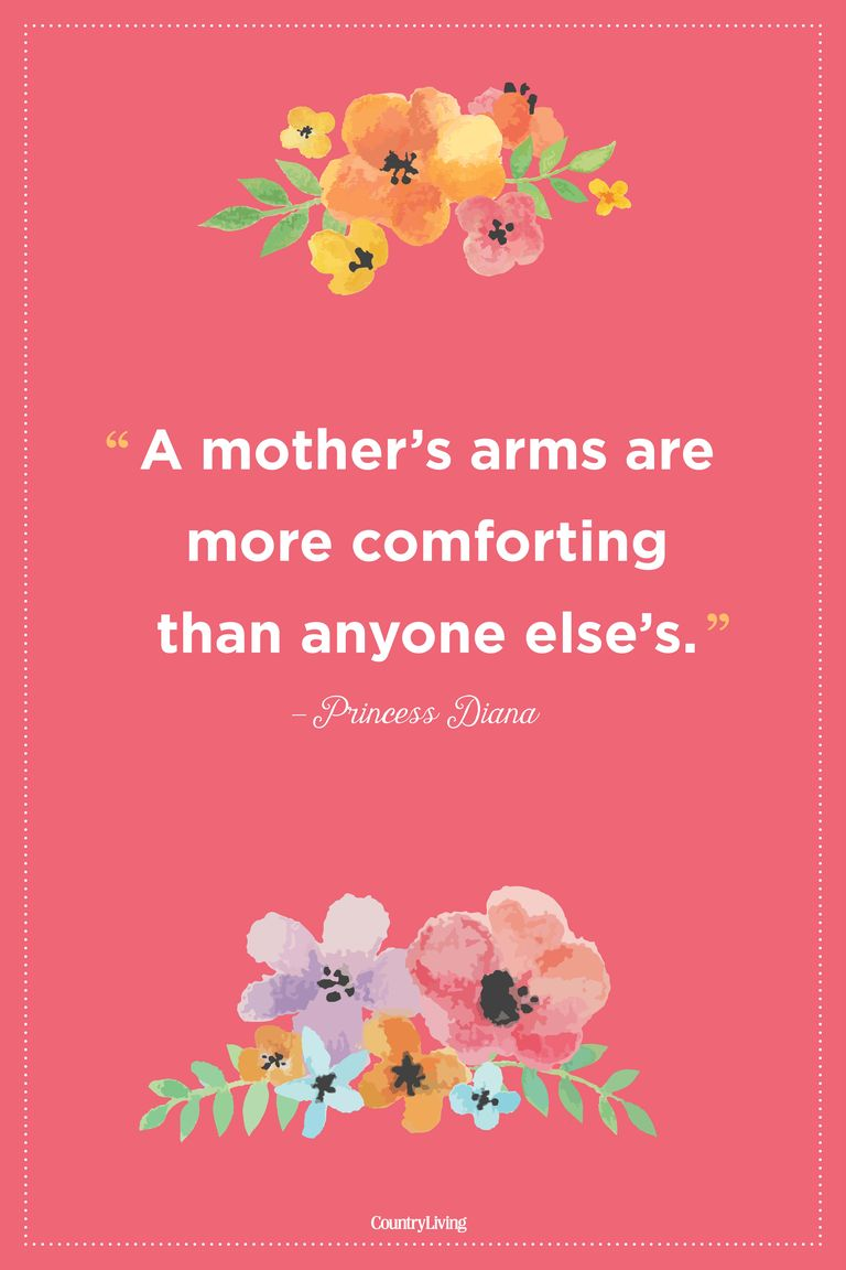 24 Short Mothers Day Quotes And Poems - Meaningful Happy ...