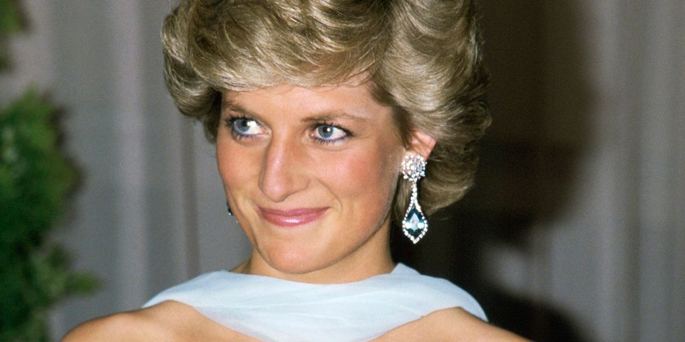 princess diana nail polish colour