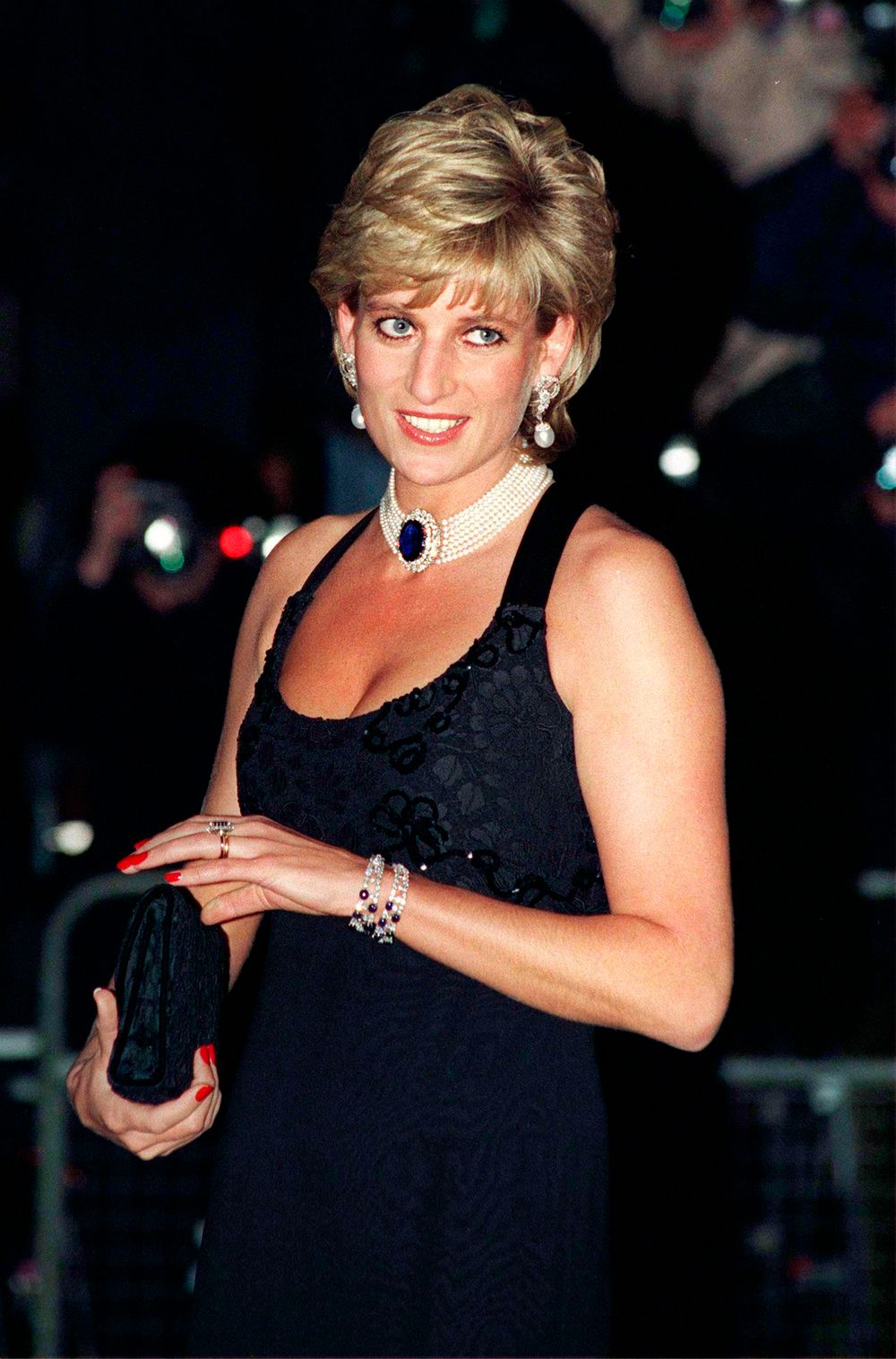 Paris is making a major tribute to Princess Diana near the spot where she died