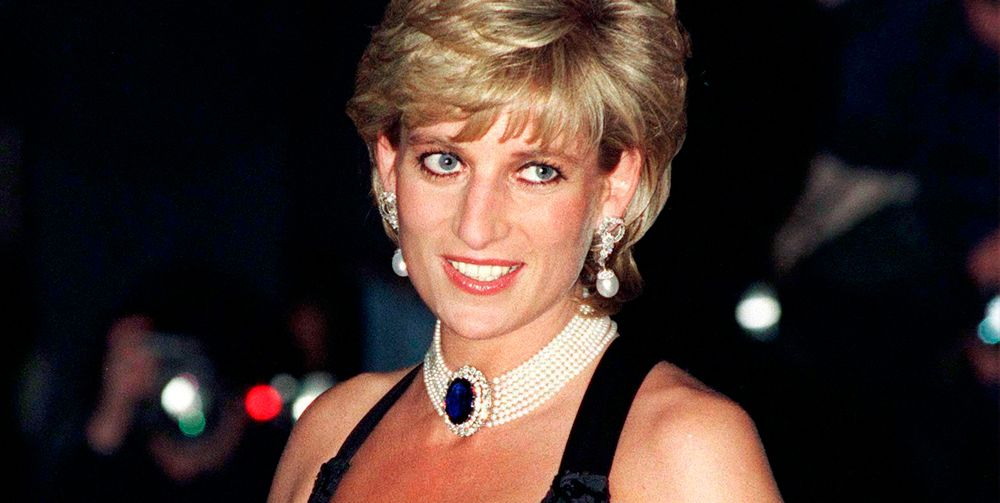 princess diana nail polish