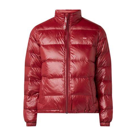 princess diana puffer jacket geïnspireerde look