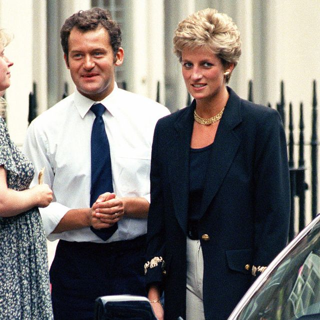 princess diana's butler says the crown is accurate
