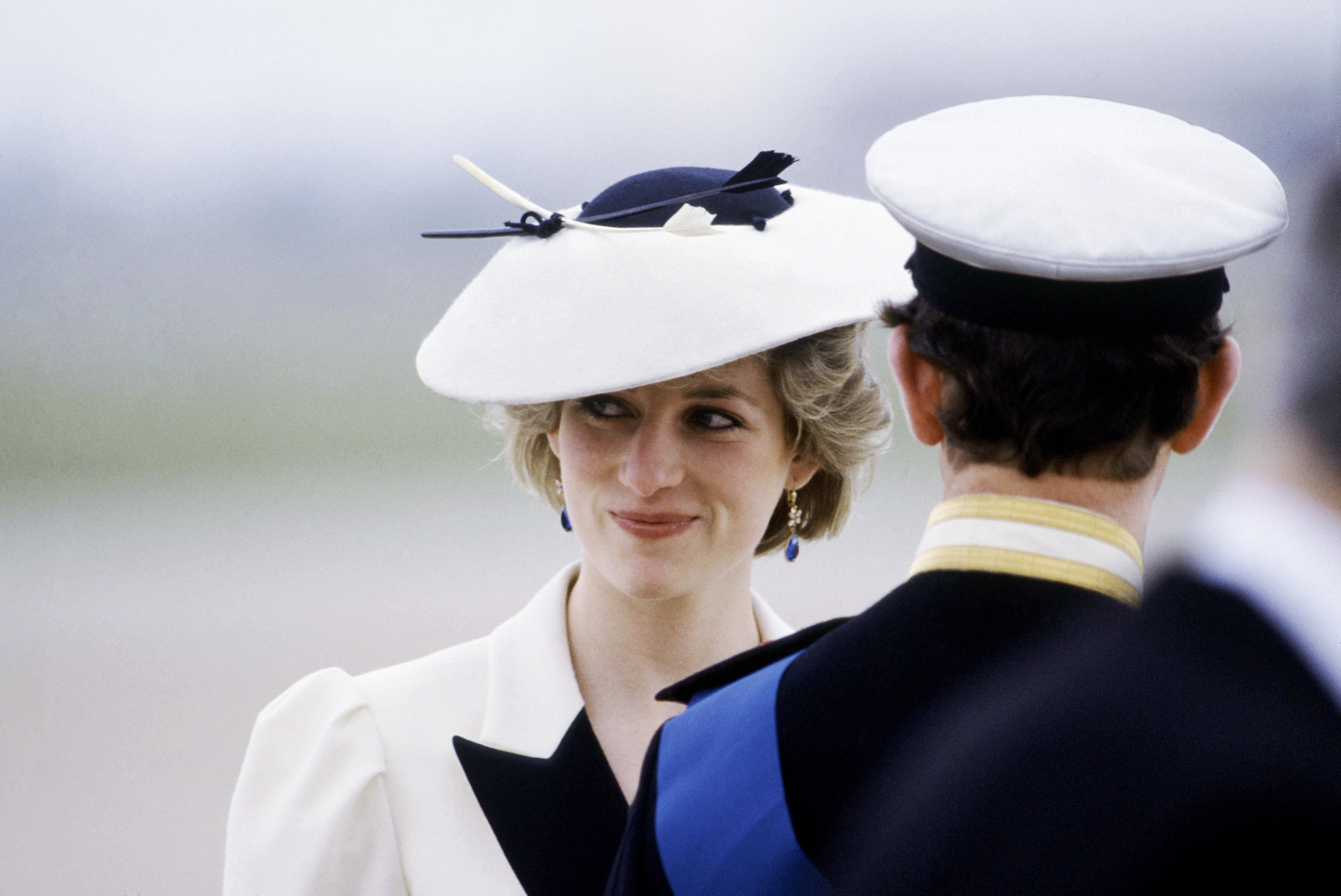 Why Princess Diana Wouldn't Wear the Chanel Logo After Her Divorce