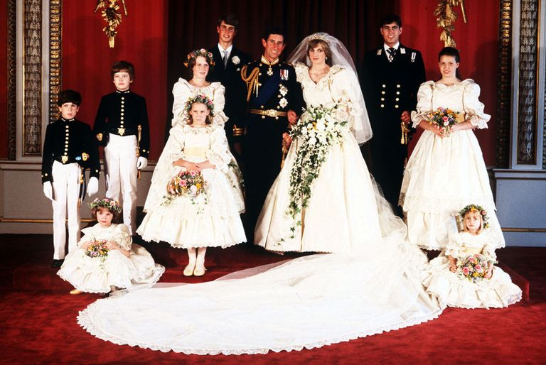 Princess Diana\'s Bridesmaid India Hicks Shares What It Was Like to ...