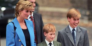 Tom Wargacki's Princess Diana Archive