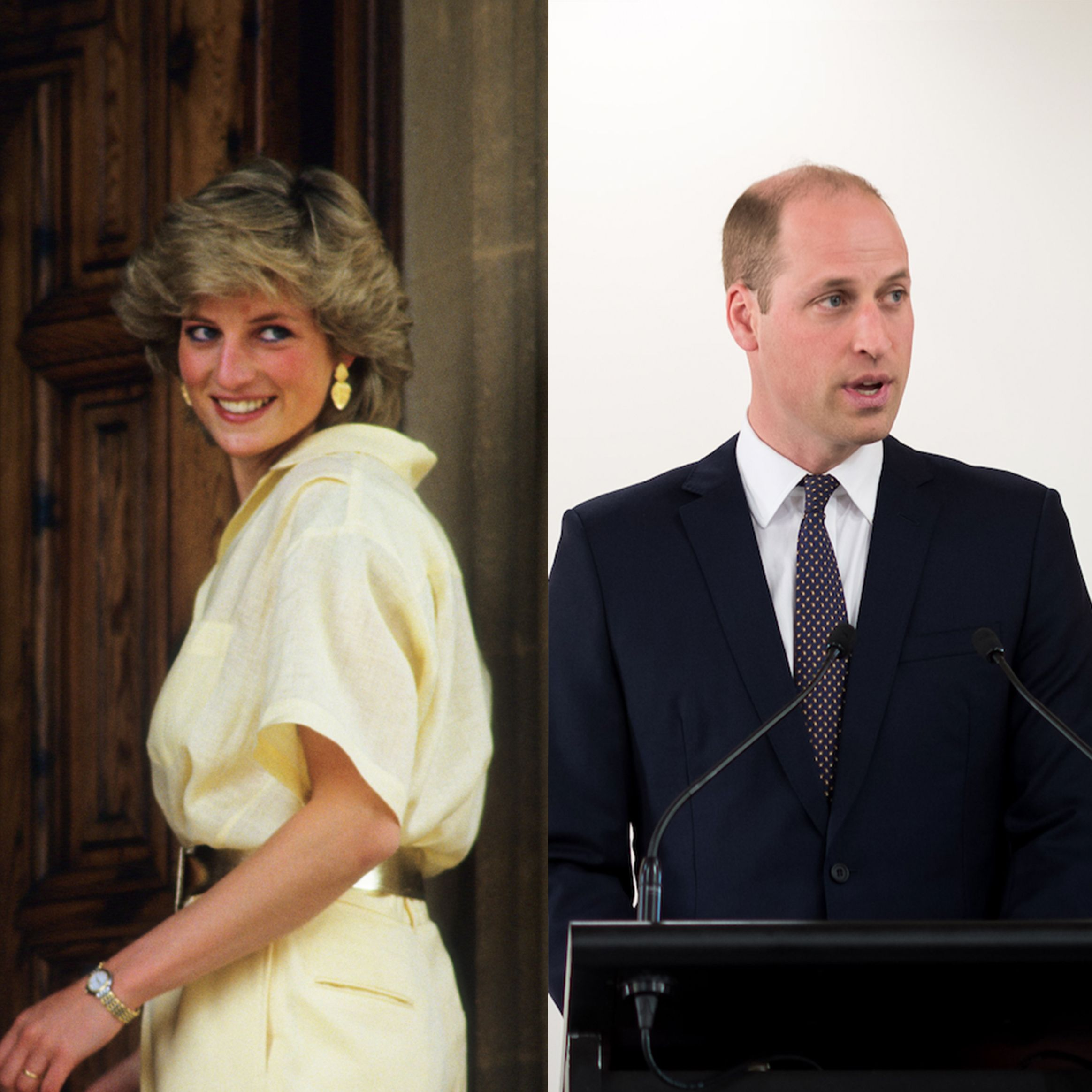 Flipboard: The Duke Of Sussex Discussed Diana, Princess Of