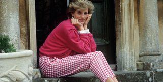 e5c36317e The True Story Behind the Famous Princess Diana Beanie Baby