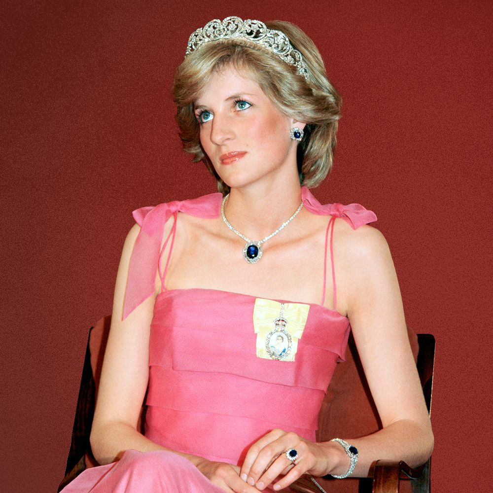 What It's Really Like to Design Jewelry for the Royal Family