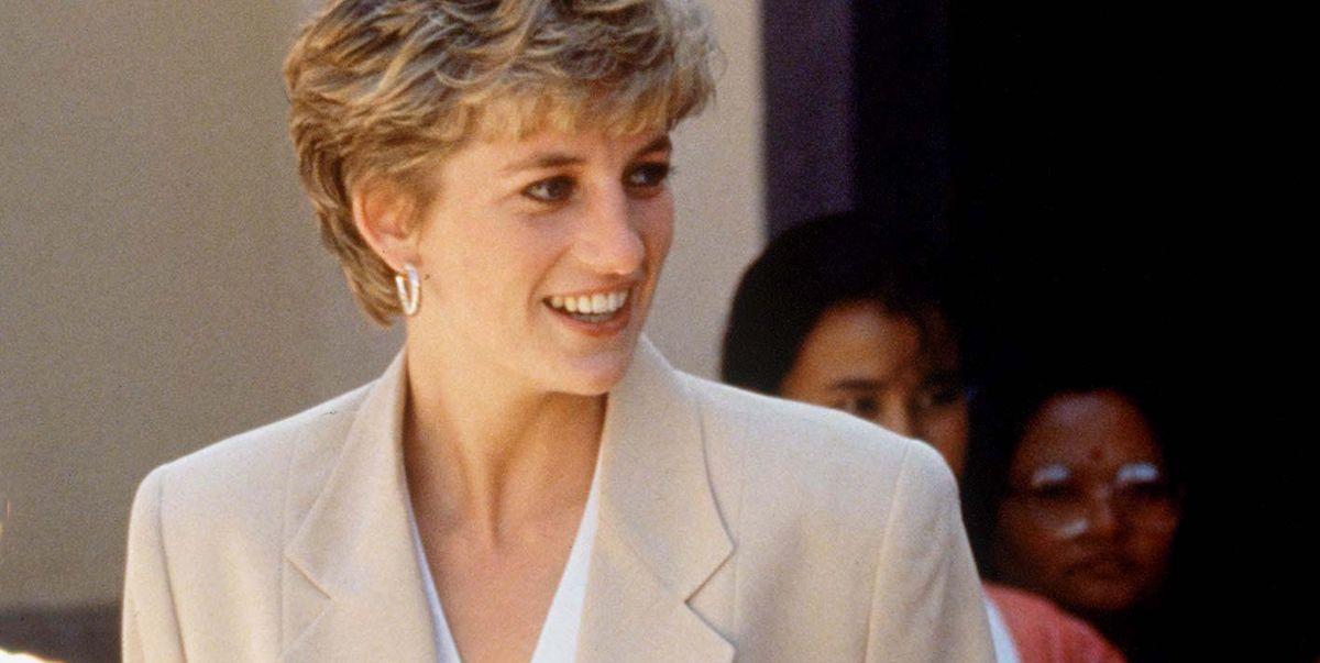 How Princess Diana Raised Crucial Awareness Around Eating Disorders