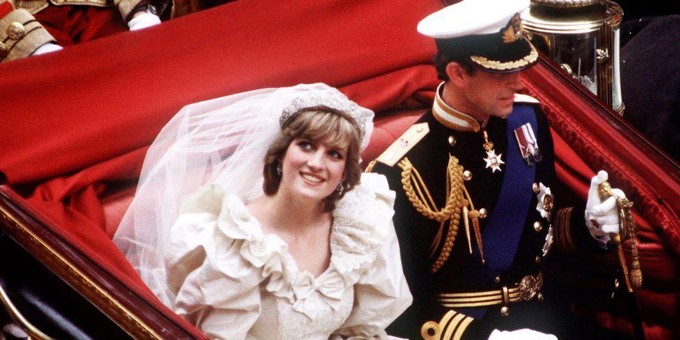 Princess Diana S Niece Wears Spencer Tiara Prince Charles