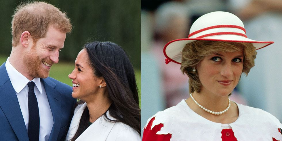 how prince harry and meghan s wedding will honor princess diana royal wedding 2018 paying tribute to diana how prince harry and meghan s wedding
