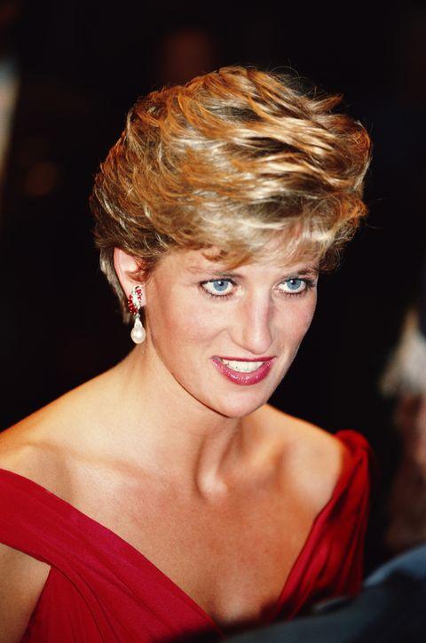 Diana In Tokyo