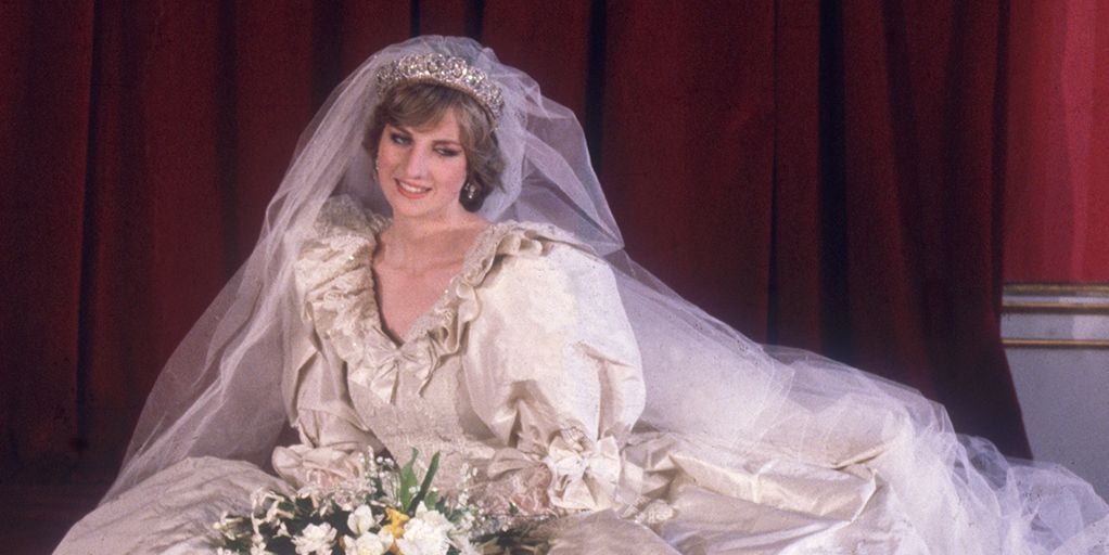 why princess diana had a second emanuel wedding dress she never wore why princess diana had a second emanuel