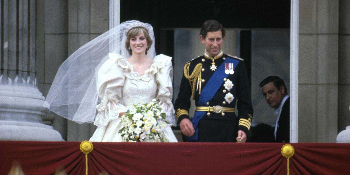 princess diana s wedding charles and diana s most glamorous wedding day details princess diana s wedding charles and