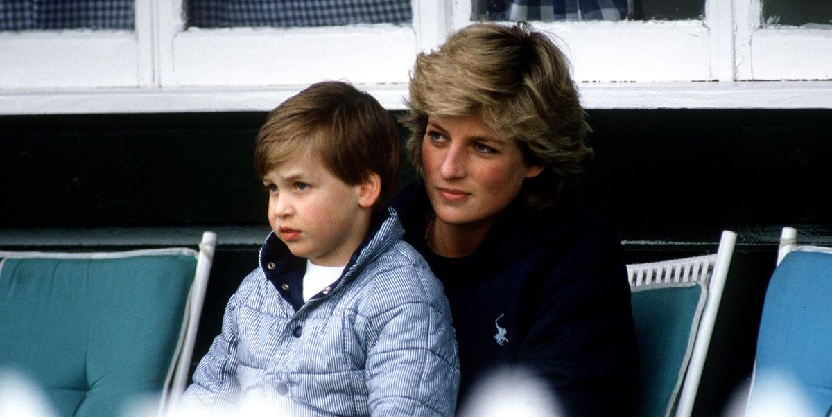 The Crown season 4 gives first-look at pregnant Princess Diana with a young Prince William