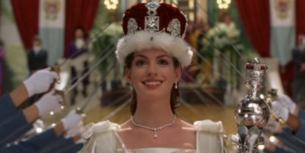 The Princess Diaries 3 Release Date News Returning