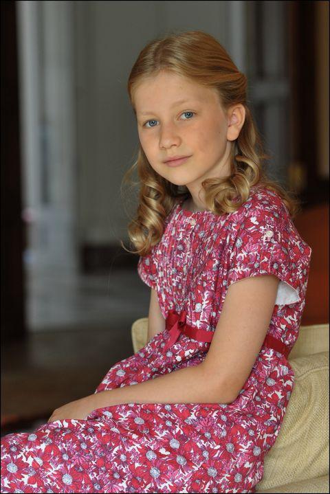 Belgian Royal Family Portrait Session