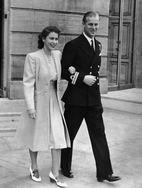 royal fiancees