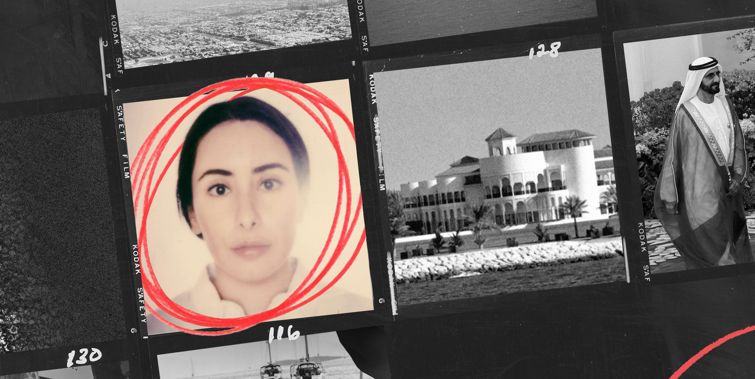 In 2018 Princess Latifa Tried to Escape Dubai—Here's What Happened