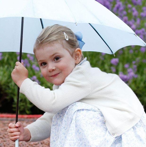 princess estelle sweden best photos