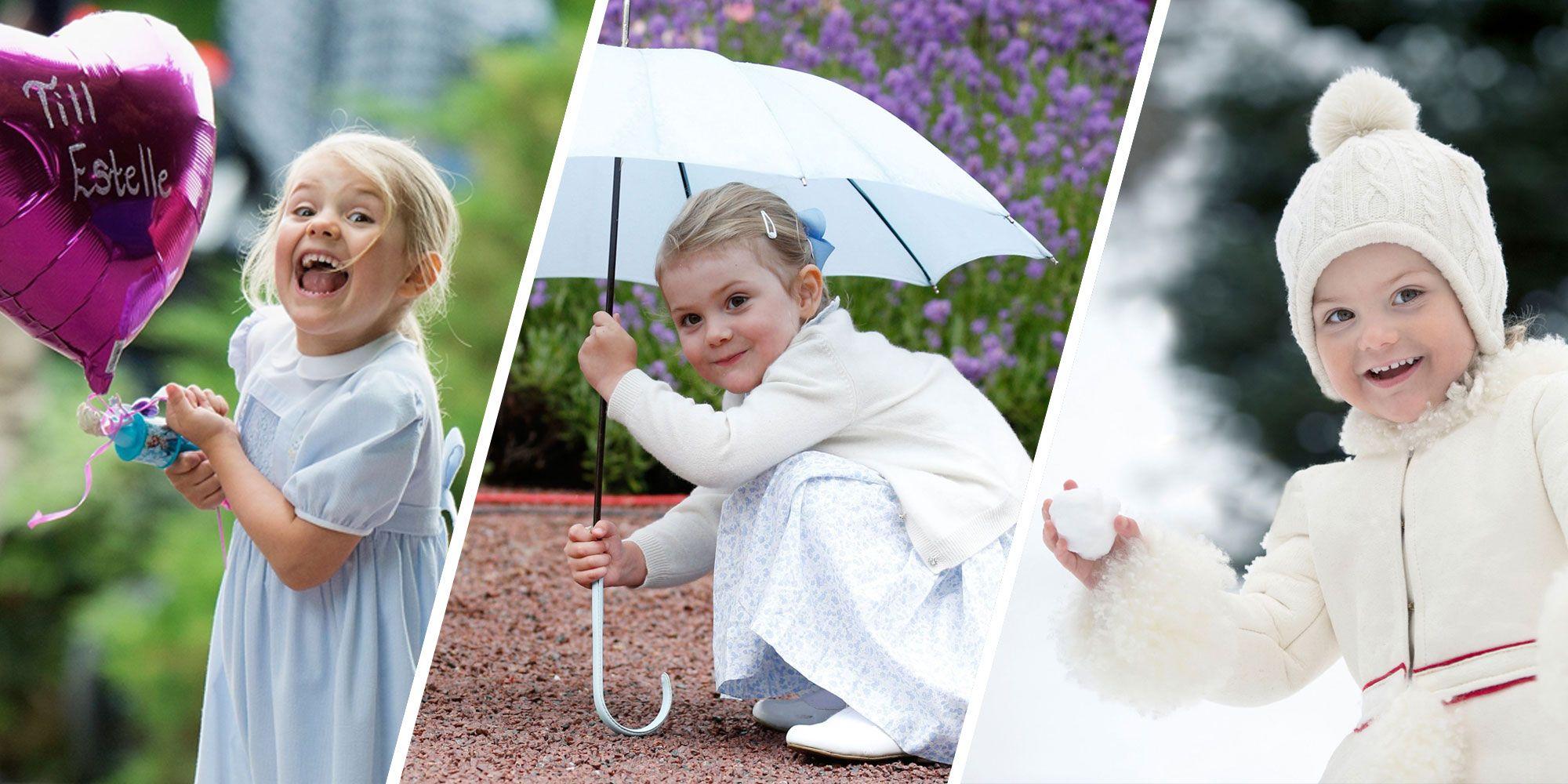 princess estelle sweden photos