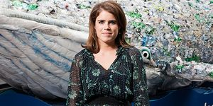 Princess Eugenie World Oceans Day