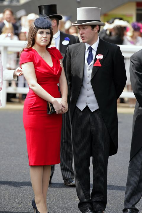 Royal Ascot - Day 5