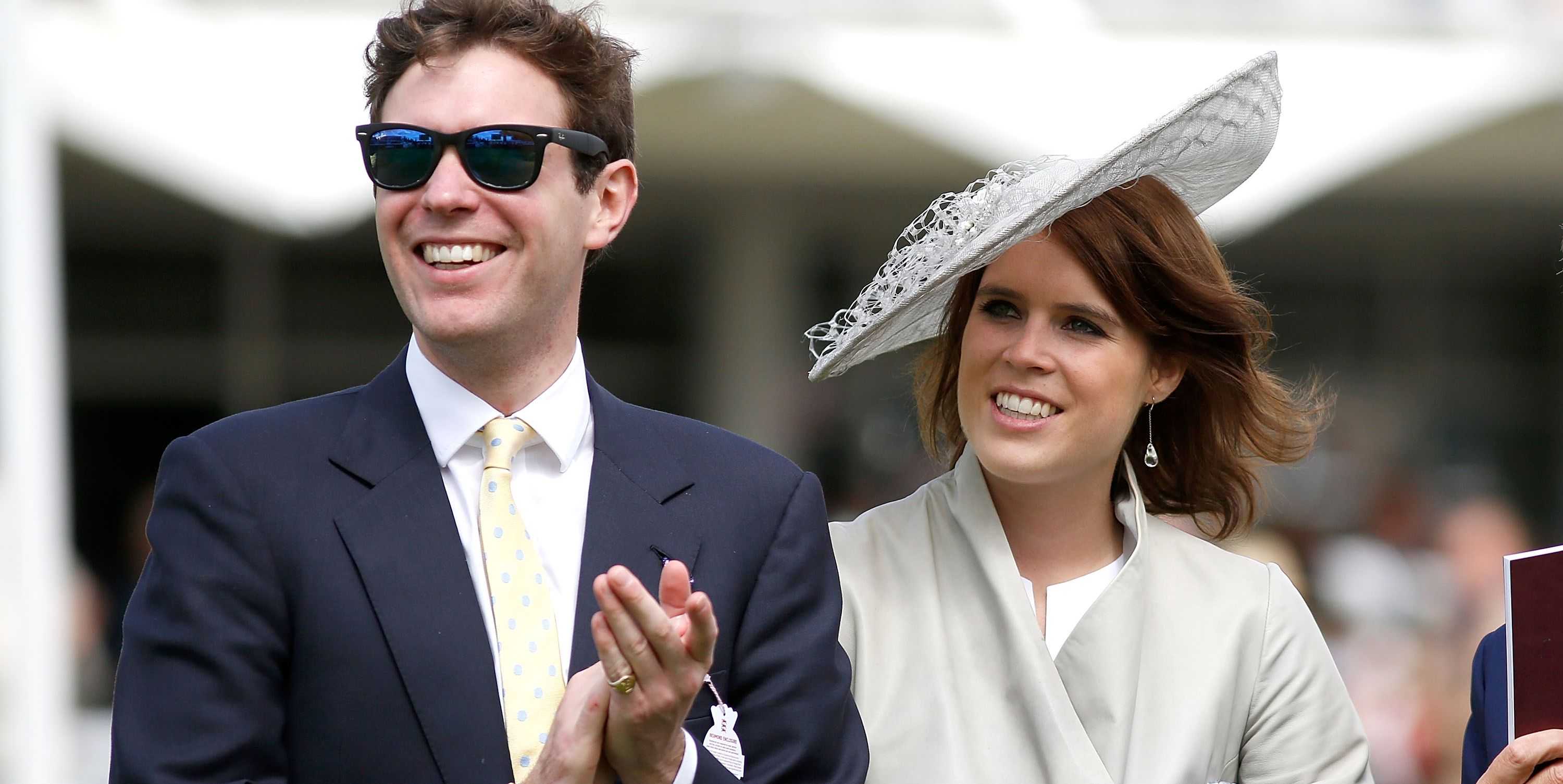 Princess Eugenie Has Set Some Very, Very Strict Rules for Her Royal Wedding