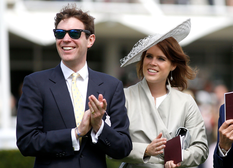 Princess Eugenie shares adorable Father's Day tribute to Prince Andrew Princess Eugenie shares adorable Father's Day tribute to Prince Andrew new foto
