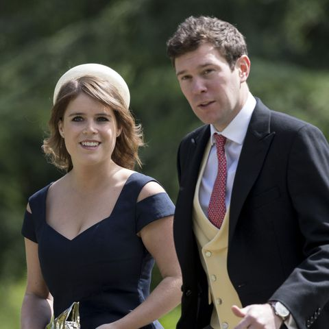 Princess Eugenie Wedding.How To Watch Princess Eugenie S Wedding Royal Wedding Will Be