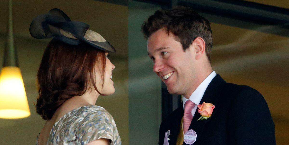 Royal Wedding Gifts: Princess Eugenie And Jack Brooksbank's Wedding Gifts